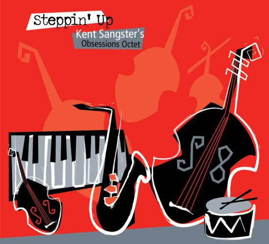 Steppin_cover